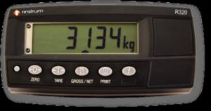 Weighing Indicator R320 004