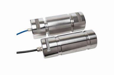 Customised load pins