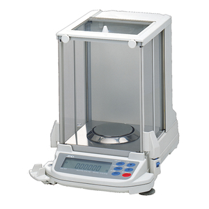 GR Series Analytical Electronic Balances