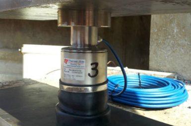 T34D Digital Column