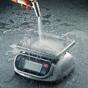 ميزان الكتروني ضد المياه SK-WP