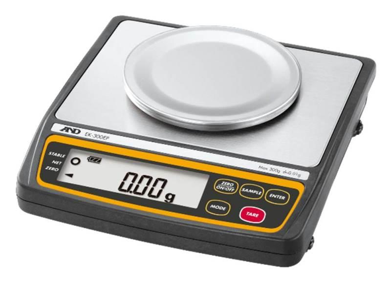 EK-EP Safe Compact Balances