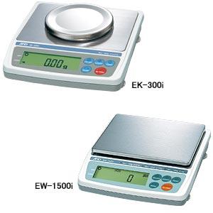 EK-i - EW-i Precision Balances