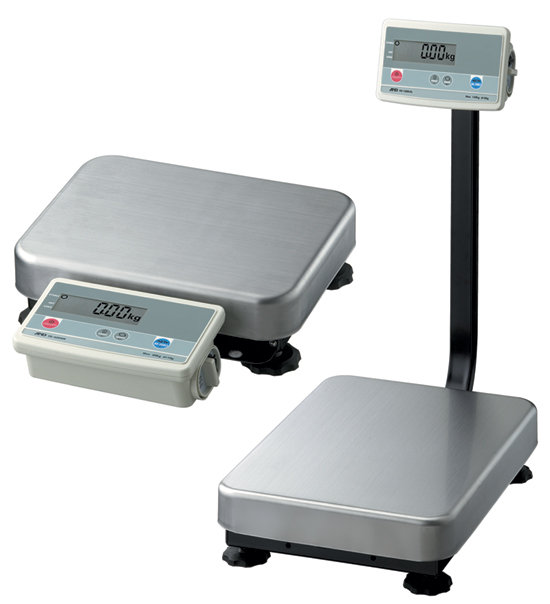 FG Platform Scales