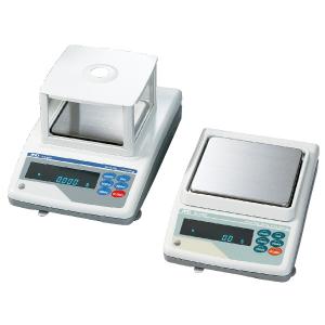 GX-K - GF-K Waterproof Precision Industrial Balances